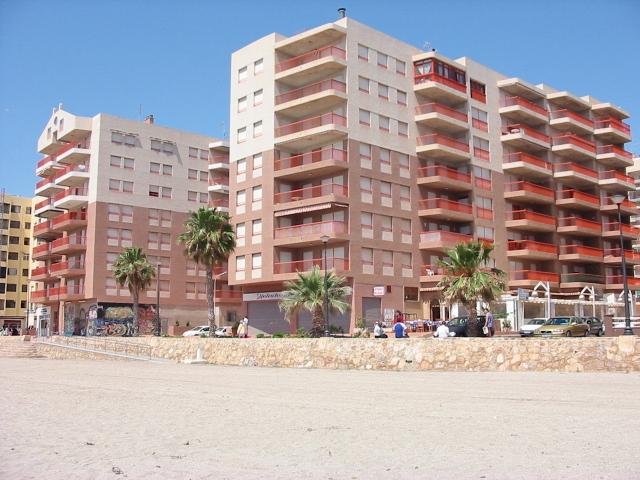 Abellan Ingenieria Y Arquitectura Residencial Beta