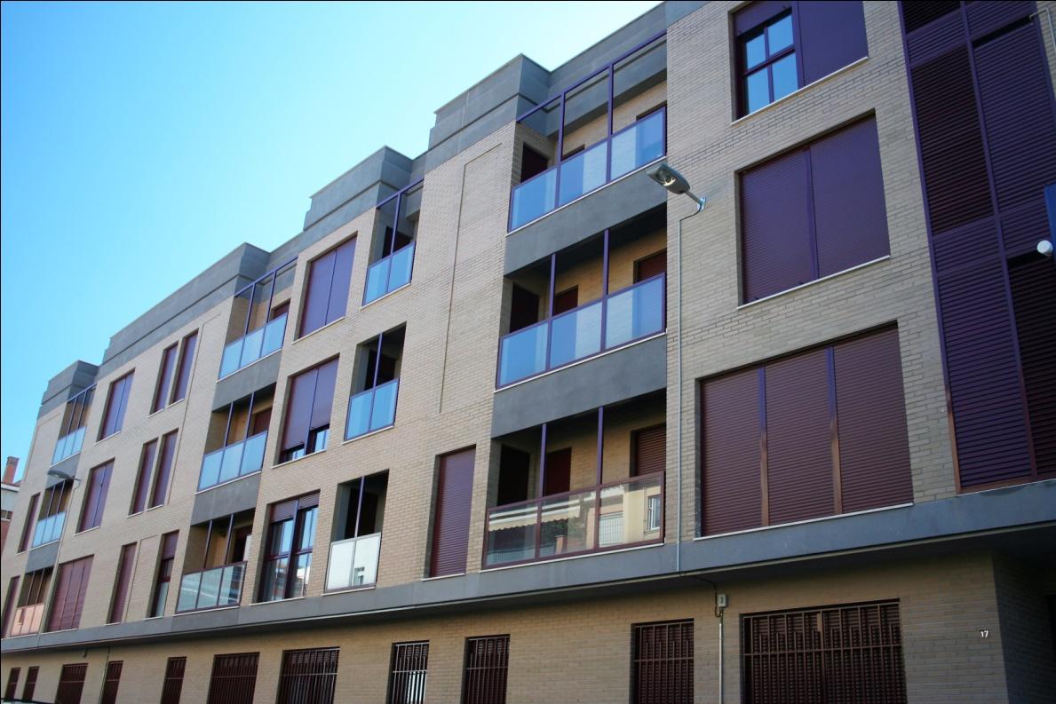 Abellan Ingenieria Y Arquitectura Residencial Lerna