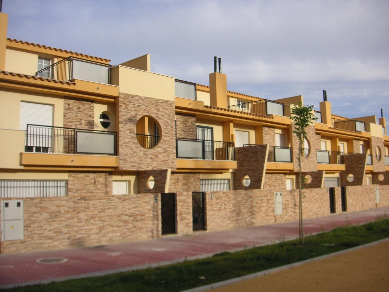 Abellan ingenieria y arquitectura residencial marina for Ingenieria y arquitectura